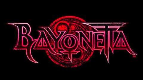 Bayonetta - OST - Mysterious Destiny Prototype