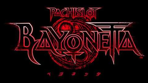 Scent of Love - Pachislot Bayonetta OST