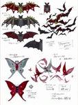 Bat & Moth