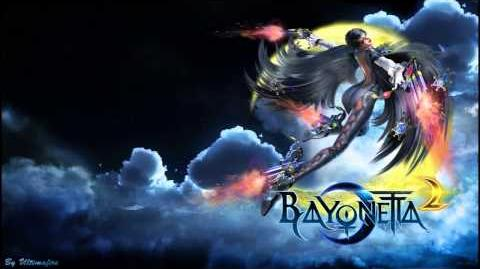 Bayonetta 2 - Battle OST 24 - Tomorrow Is Mine (Instrumental)