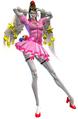 Bayo1 - Mushroom Kingdom Princess costume.png