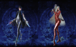 Bayonetta and Jeanne Default Costumes Bayo2
