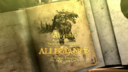 Allegiance Introduction