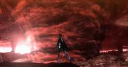 Inferno's Interior