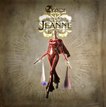 Original Jeanne