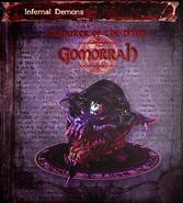 Gomorrah Page