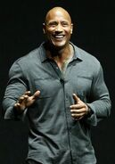 Dwayne Johnson4