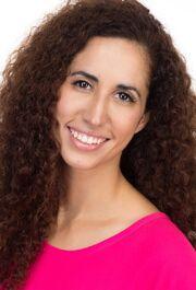 Gina Beatriz Castro
