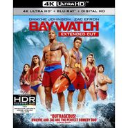 Baywatch Extended Cut 4K Ultra