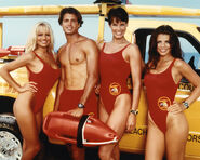 Baywatch cast 33473l