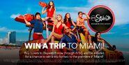 Baywatch AMC Stubs contest