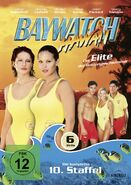 German Baywatch Hawaii Season 1 DVD