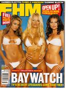 FHM Magazine - March 2003