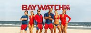 Baywatch Facebook cover