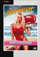 UK Pamela Anderson DVD