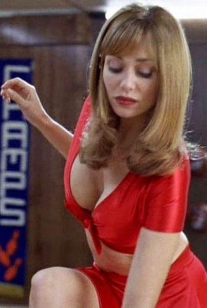 Stephanie kramer nude pics