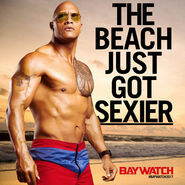 Baywatch Sexier promo