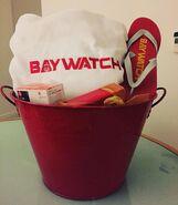 Set Gift Basket
