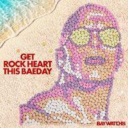 Baywatch BaeDay Mitch promo