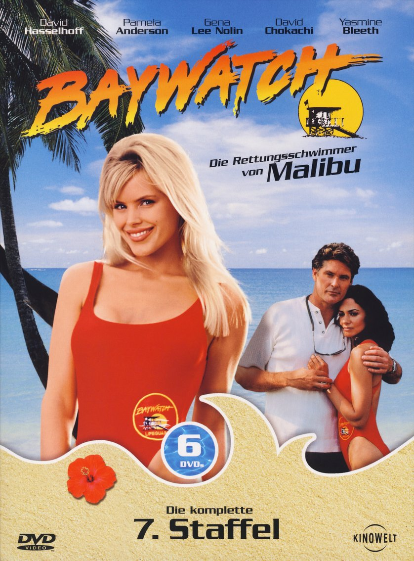 Baywatch Full Movie German