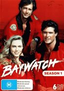 Australian Season 1 DVD
