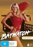 Australian Season 7 DVD