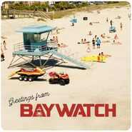Greetings from Baywatch promo