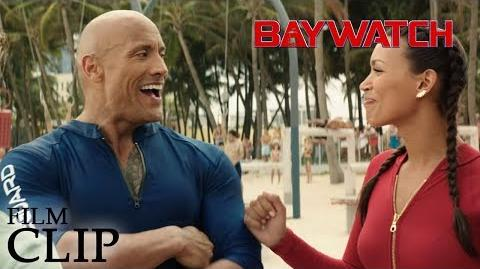 BAYWATCH Iowa Official Film Clip