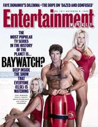 Entertainment Weekly - October 8, 1993