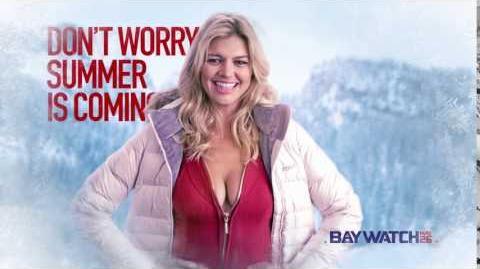 "Baywatch (2017)- ""C.J"