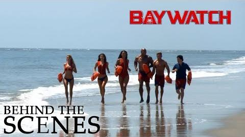 BAYWATCH The Iconic Run Official Behind the Scenes