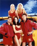 Baywatch cast 33470l
