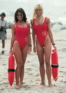 Caroline and Neely 2