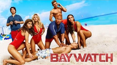 Baywatch I Trailer 2 I Paramount Pictures International