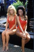 Donna and Jordan 4