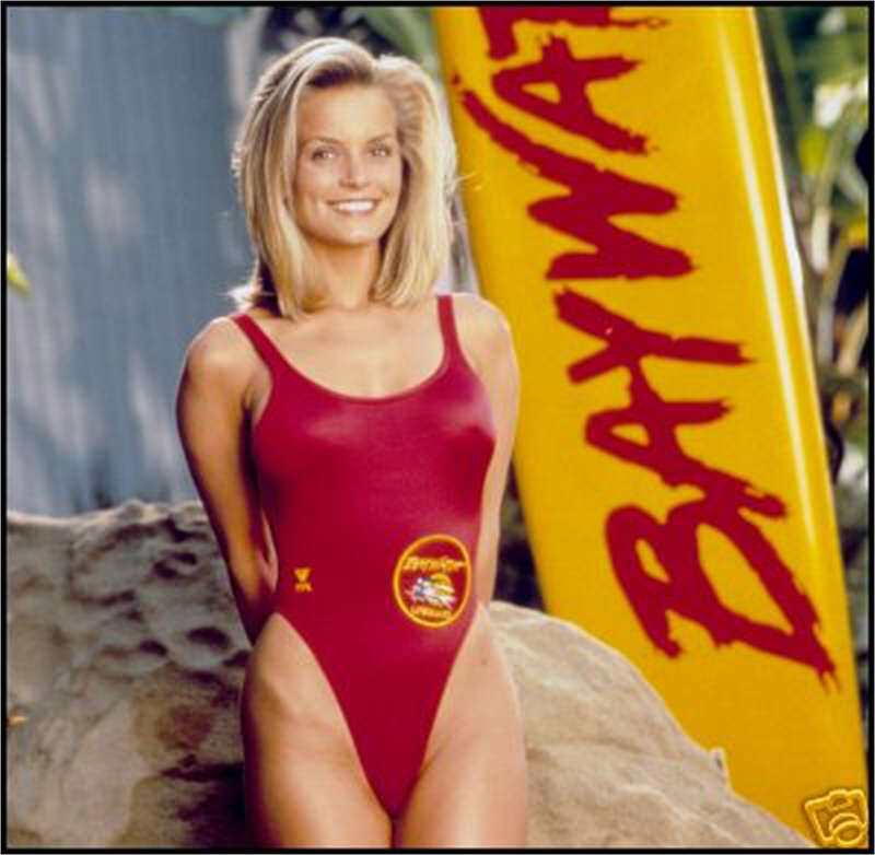 Image result for Kelly Packard Baywatch