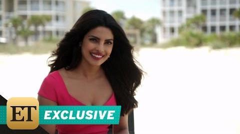 EXCLUSIVE Meet Priyanka Chopra's 'Baywatch' Villain, Victoria!