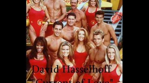 "David Hasselhoff ""Current of Love"" (Full version)"