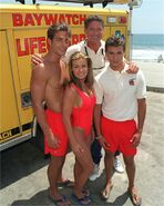 Baywatch cast 40198l