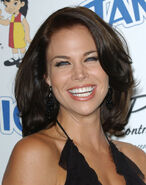 Brooke Burns 2010