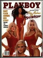 Playboy Babes of Baywatch
