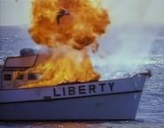 Panic at Malibu Pier 46