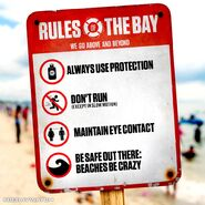 Rules of the Bay