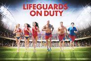 Baywatch Lifeguards on Duty promo