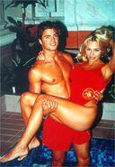 David and Pamela