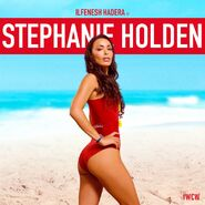Baywatch Stephanie WCW