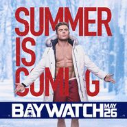Baywatch Matt Summer Is Coming promo