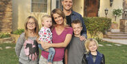 Kelly Packard Family