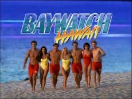 Baywatch Hawaii Season 11 logo