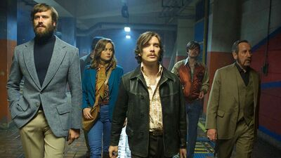 'Free Fire' Review: All-Star Action Flick That Features the Ultimate Gun-Fight